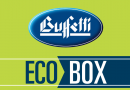 EcoBox Buffetti
