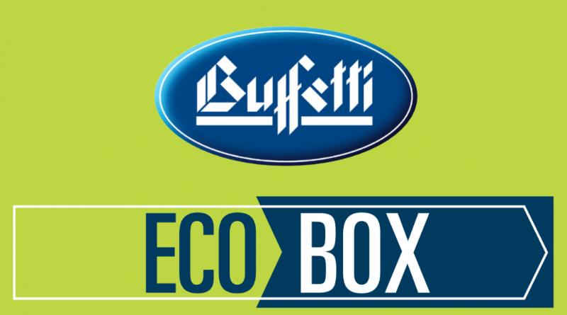 EcoBox Buffetti